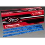 Tire repair strings
