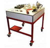 ABS brake system training stand E-AB530