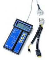 Digital diesel injection system pressure tester