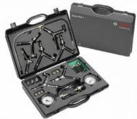 CR low fuel pressure contour measuring device Diesel Set 1