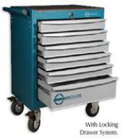 Six drawer trolley M3760