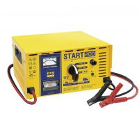 Universal battery charger - užvediklis START GYS-200